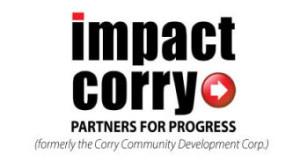 impact corry