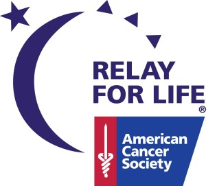 Am. Cancer Society.Relay for Life logo