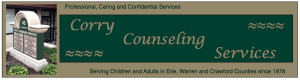 corry counselling services