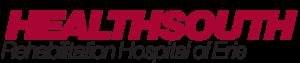 HealthSouth-Erie-Logo