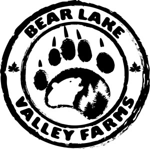 BEARLAKE VALLEY FARMS LOGO