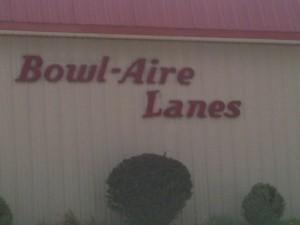 Bowl-Aire Lanes